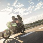 The 2018 Kawasaki Z900RS Café blends retro vibes and modern muscle 4