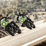 The 2018 Kawasaki Z900RS Café blends retro vibes and modern muscle 6