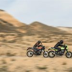 The 2018 Kawasaki Z900RS Café blends retro vibes and modern muscle 8