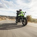 The 2018 Kawasaki Z900RS Café blends retro vibes and modern muscle 10