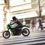 The 2018 Kawasaki Z900RS Café blends retro vibes and modern muscle 12