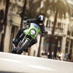 The 2018 Kawasaki Z900RS Café blends retro vibes and modern muscle 14