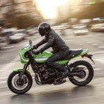 The 2018 Kawasaki Z900RS Café blends retro vibes and modern muscle 18