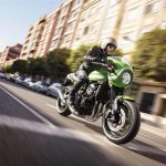 The 2018 Kawasaki Z900RS Café blends retro vibes and modern muscle 20