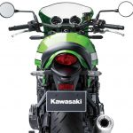 The 2018 Kawasaki Z900RS Café blends retro vibes and modern muscle 22