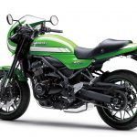 The 2018 Kawasaki Z900RS Café blends retro vibes and modern muscle 5