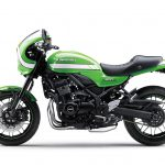 The 2018 Kawasaki Z900RS Café blends retro vibes and modern muscle 7