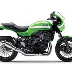 The 2018 Kawasaki Z900RS Café blends retro vibes and modern muscle 9