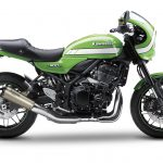 The 2018 Kawasaki Z900RS Café blends retro vibes and modern muscle 11