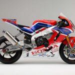 The CBR1000RRW - Honda's endurance secret weapon 9