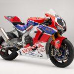 The CBR1000RRW - Honda's endurance secret weapon 2