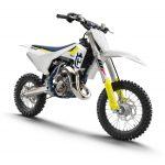 Husqvarna announces three new mini motocross models 3