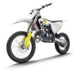Husqvarna announces three new mini motocross models 5