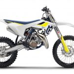 Husqvarna announces three new mini motocross models 4
