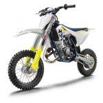 Husqvarna announces three new mini motocross models 6