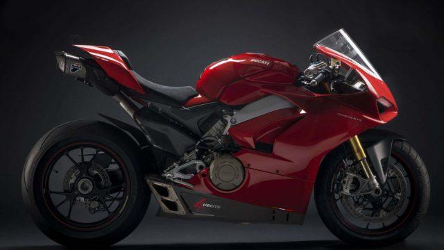 Ducati Panigale V4 ultimate mod - Termignoni 4 Uscite 8