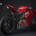 Ducati Panigale V4 ultimate mod - Termignoni 4 Uscite 3