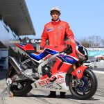 The CBR1000RRW - Honda's endurance secret weapon 4