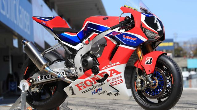 Honda CBR1000RRW launch 04