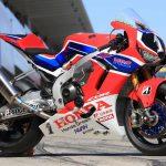 The CBR1000RRW - Honda's endurance secret weapon 3