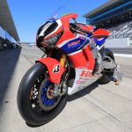 The CBR1000RRW - Honda's endurance secret weapon 7