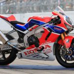 The CBR1000RRW - Honda's endurance secret weapon 8