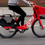 Uber extends ride sharing with e-bikes, are motorcycles next? 7