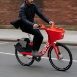 Uber extends ride sharing with e-bikes, are motorcycles next? 8