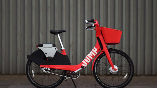 Uber extends ride sharing with e-bikes, are motorcycles next? 1