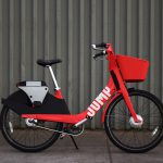 Uber extends ride sharing with e-bikes, are motorcycles next? 5