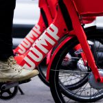 Uber extends ride sharing with e-bikes, are motorcycles next? 3