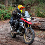 BMW G310GS gets an Adventure Kit. Breaking Bad 5