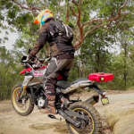 BMW G310GS gets an Adventure Kit. Breaking Bad 3