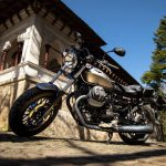 Moto Guzzi V9 Bobber Review | Just for show or can it actually go? 3