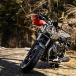 Moto Guzzi V9 Bobber Review | Just for show or can it actually go? 4