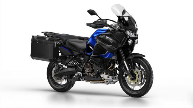 Should Yamaha build a new Super-Tenere? 1