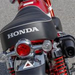 Honda Monkey is back 11