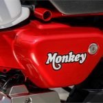 Honda Monkey is back 7
