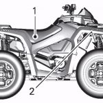 """""""Stop riding"""" recall for 2017 Can-Am Outlander and Outlander Max 4"""