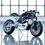 The best bikes in Scrambler Ducati's Custom Rumble 7