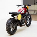 The best bikes in Scrambler Ducati's Custom Rumble 4