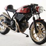 The best bikes in Scrambler Ducati's Custom Rumble 5