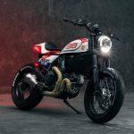 The best bikes in Scrambler Ducati's Custom Rumble 2