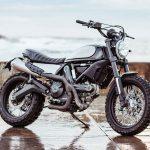 The best bikes in Scrambler Ducati's Custom Rumble 3