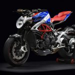 MV Agusta proudly presents the Brutale 800 RR America 8