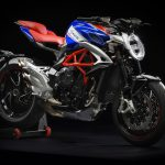 MV Agusta proudly presents the Brutale 800 RR America 2