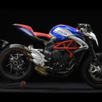 MV Agusta proudly presents the Brutale 800 RR America 3