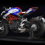 MV Agusta proudly presents the Brutale 800 RR America 4