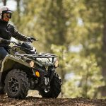 """""""Stop riding"""" recall for 2017 Can-Am Outlander and Outlander Max 3"""
