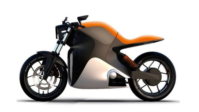 Erik Buell is back in the bike world with new electric mobility ideas 1